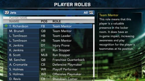 madden 12 franchise
