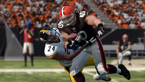 Review: Madden 12 | Better With Popcorn