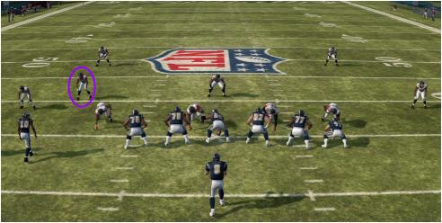 Madden 12 man defense