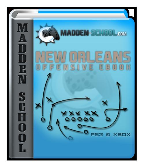 madden 12 new orleans ebook
