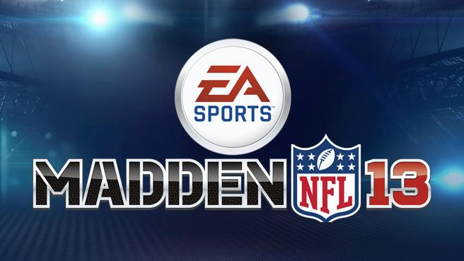 madden nfl 13 release date