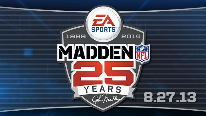 madden 25 release