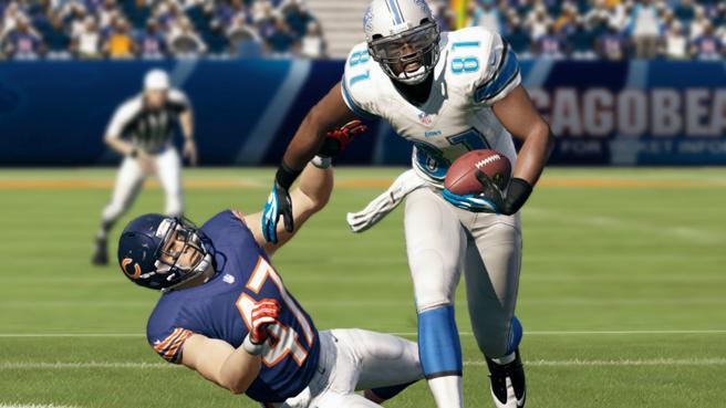madden 25 detroit lions team breakdown madden school rh madden school com Madden 25 Xbox One Madden 25 Xbox One