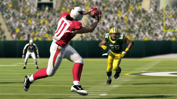madden 25 clutch players