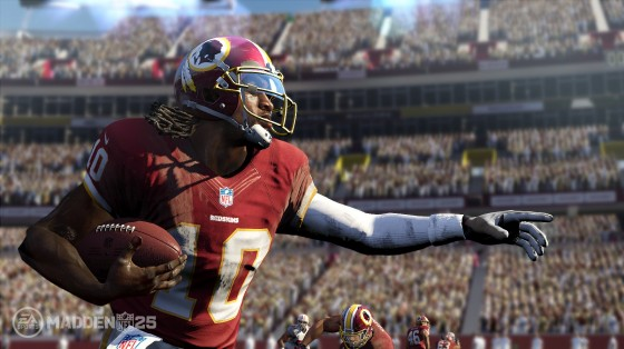 best madden 25 connected franchise