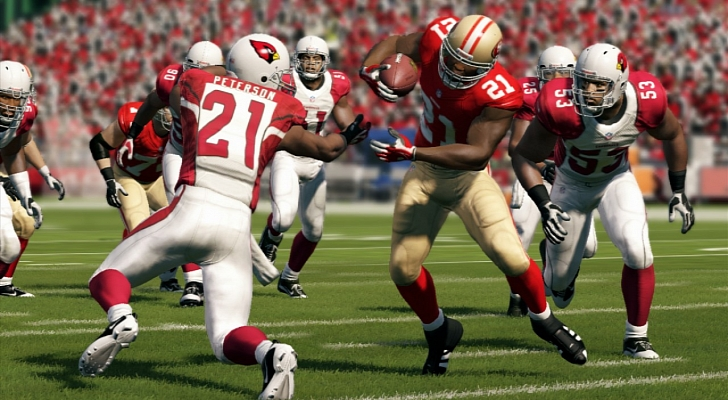Madden 25 release date