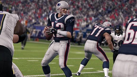 madden 25 quarterback accuracy