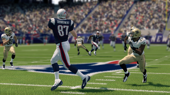 madden 25 receiver attributes