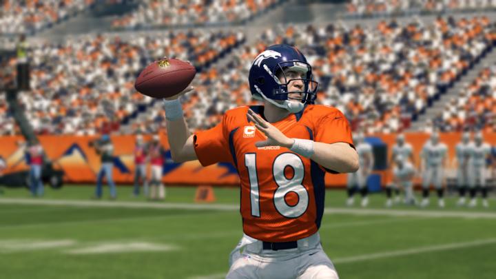 madden 25 true quarterback ratings