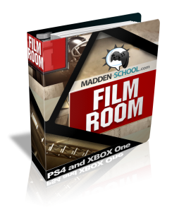 Madden School Filmroom
