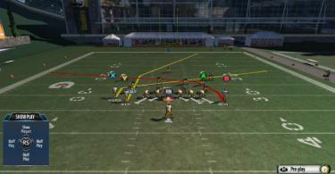 madden 15 offense tips