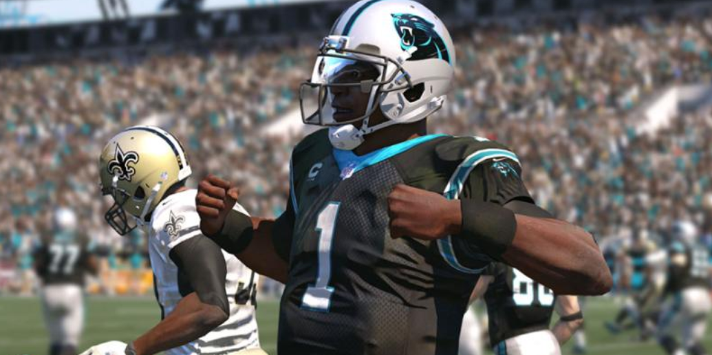 how to change ea account on madden 16
