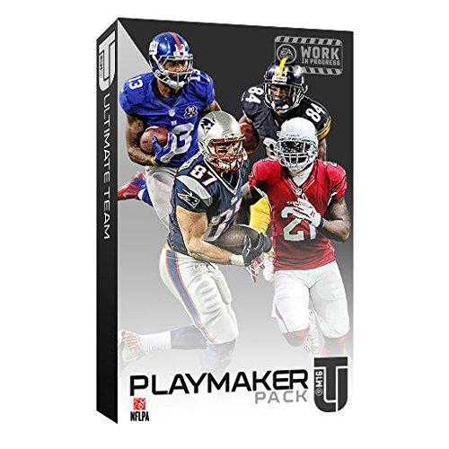 pre order madden 16 playmaker pack