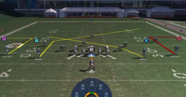 madden 15 deep outs