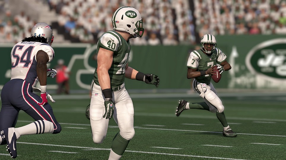 madden 16 rollout