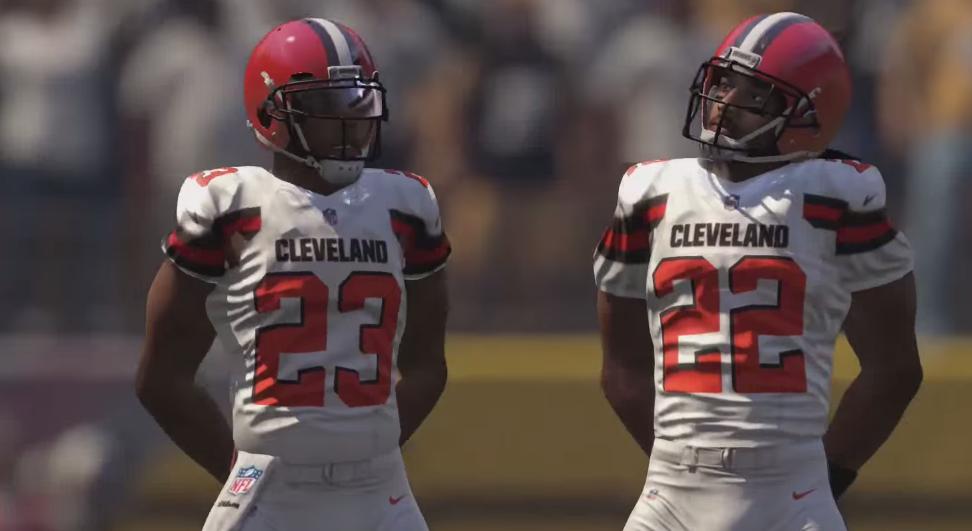Madden NFL 16 Cleveland Browns Team Breakdown - Madden School