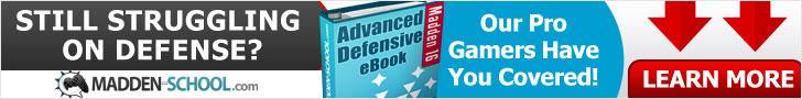 Madden 16 Defensive eBook