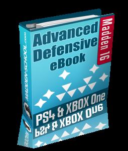 Madden 16 Advanced Defensive eBook