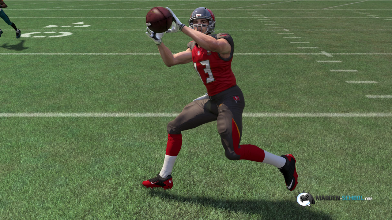 Madden 16 Texans Trail Screenshot #4