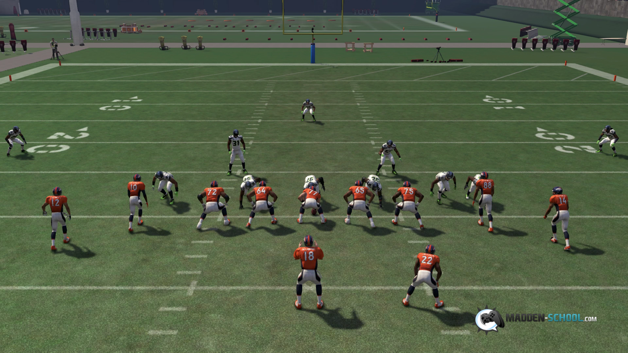 Madden 16 LB Dogs 3