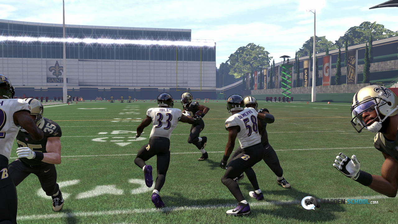 Madden 16 Run Stoppers