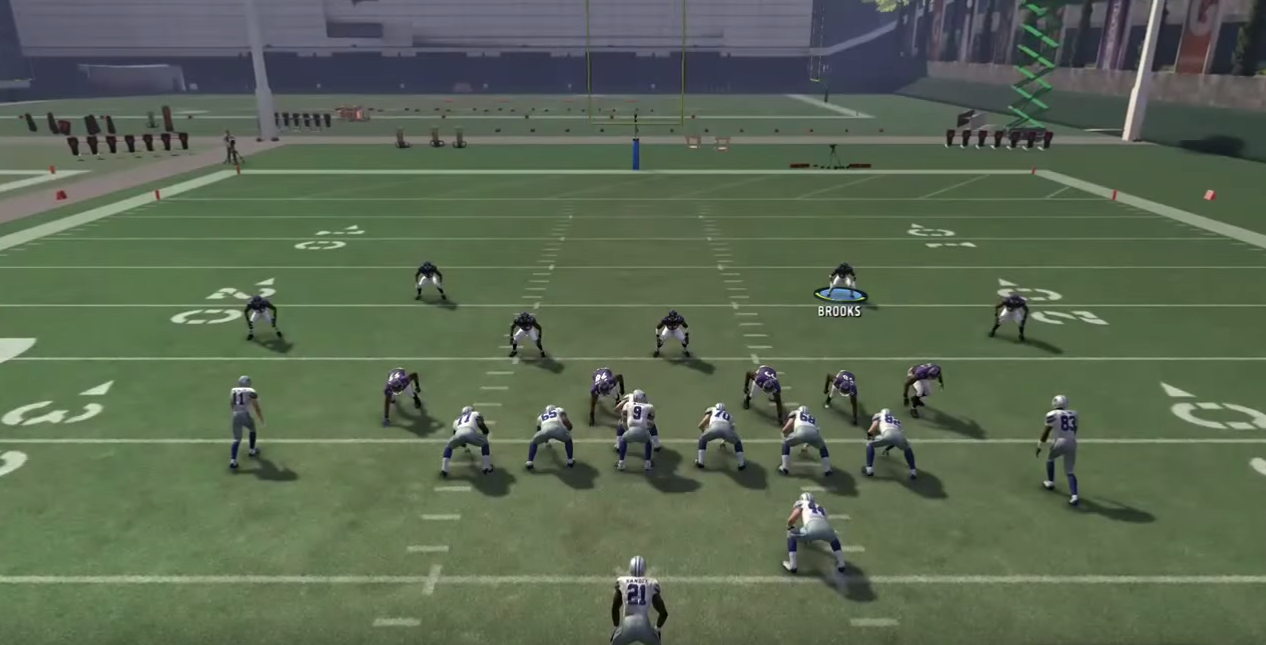 How To Stop Strong Close Quick Toss In Madden 16 - Madden ...