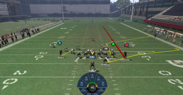 Madden 16 New Orleans Mini ebook