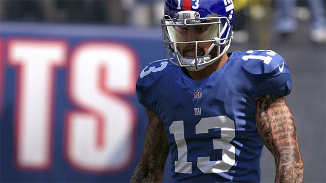 Madden NFL 17 New York Giants Team Breakdown - Madden School