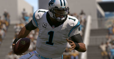 madden 17 panthers