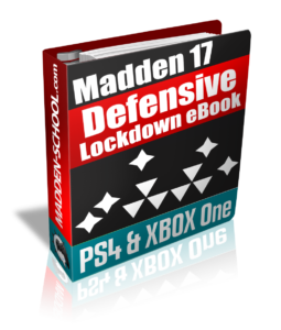Madden 17 Defensive Lockdown eBook