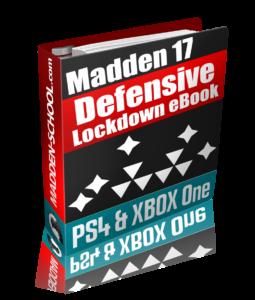Madden 17 Defensive Lockdown eBook