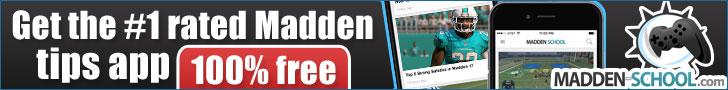 Madden School App