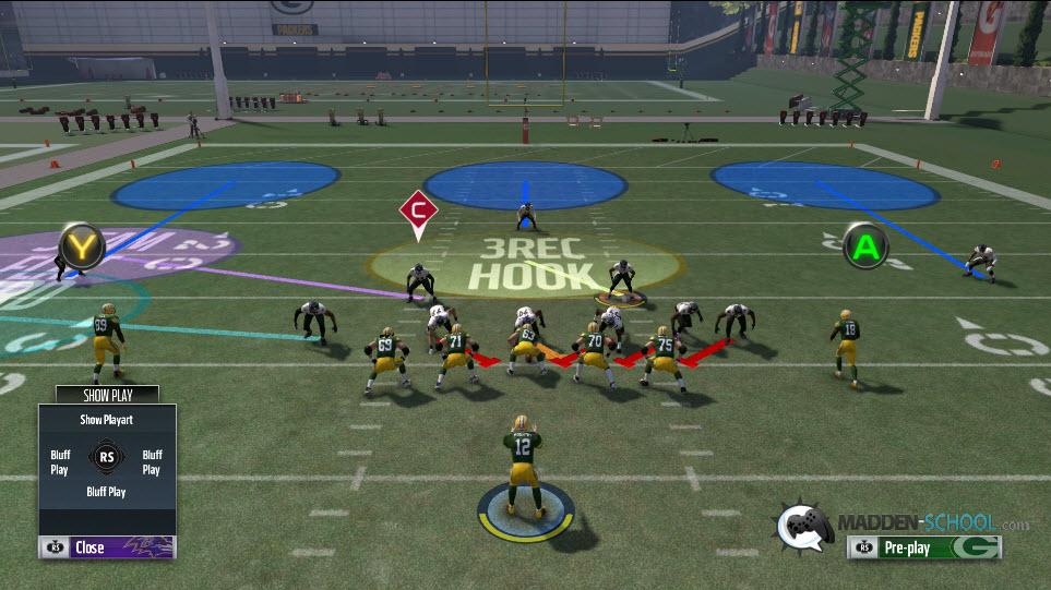 madden 17 3-4 bear defense 1