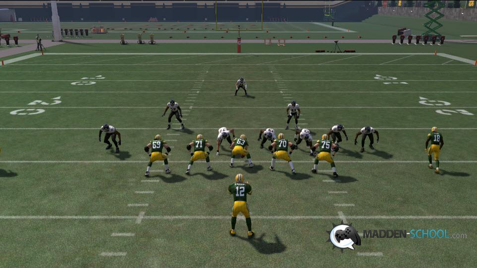 madden 17 3-4 bear defense 2