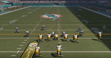 madden 17 early footage