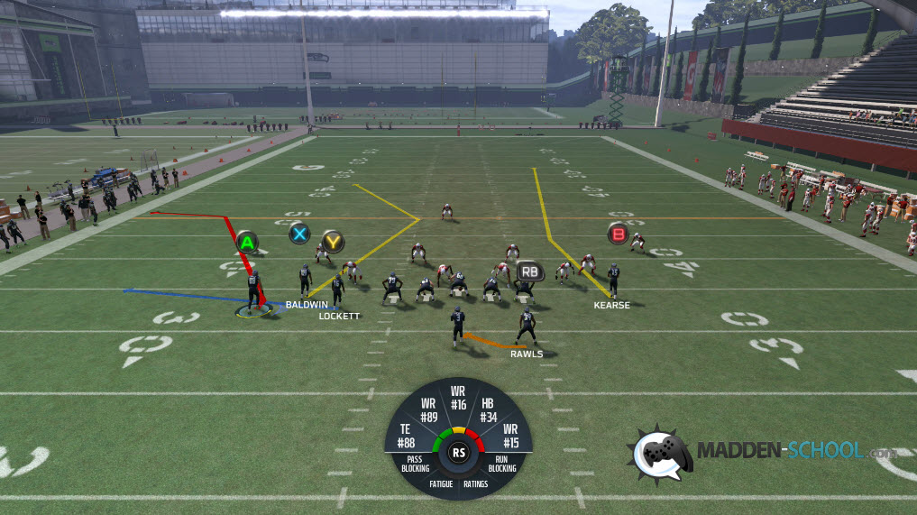 madden 17 offensive ebook preview