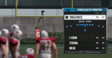 madden 17 panthers playbook