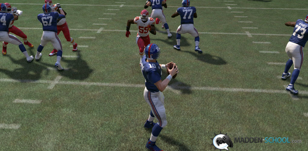 how to play defense in madden 17