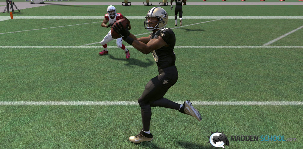 Madden 17 New Orleans Offensive eBook