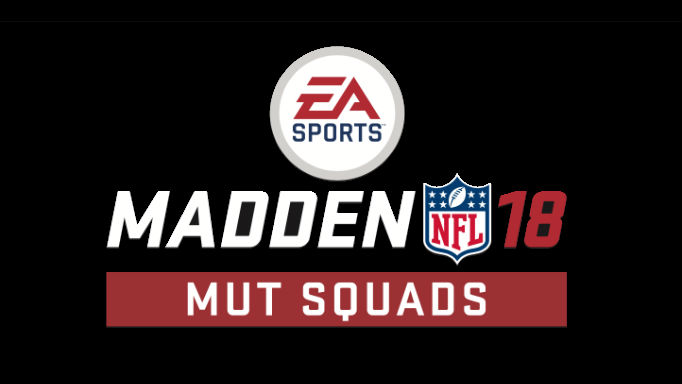 MUT Squads Game Mode Banner