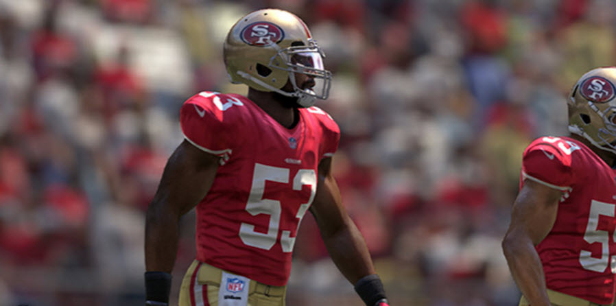Madden 18 san francisco 49ers full player ratings madden school madden 18 san francisco 49ers full player ratings voltagebd Gallery