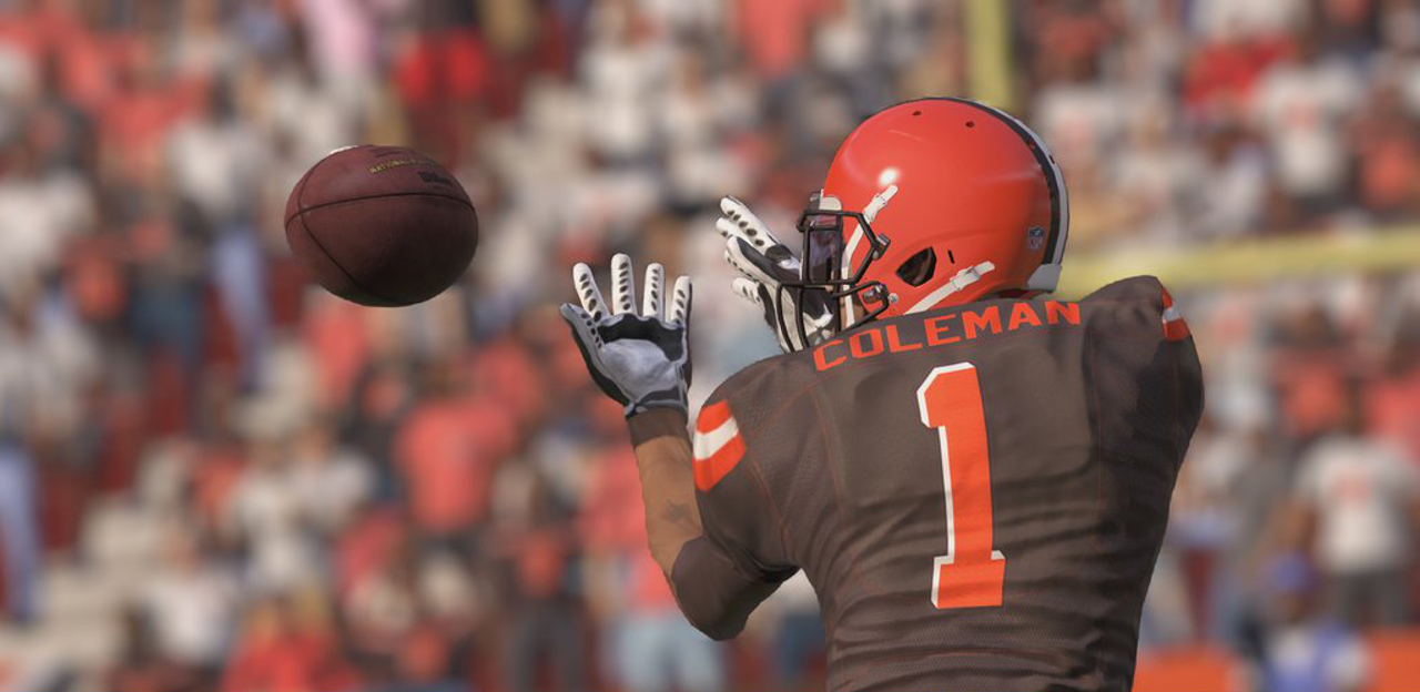 Madden 18 Cleveland Browns Full Player Ratings - Madden School