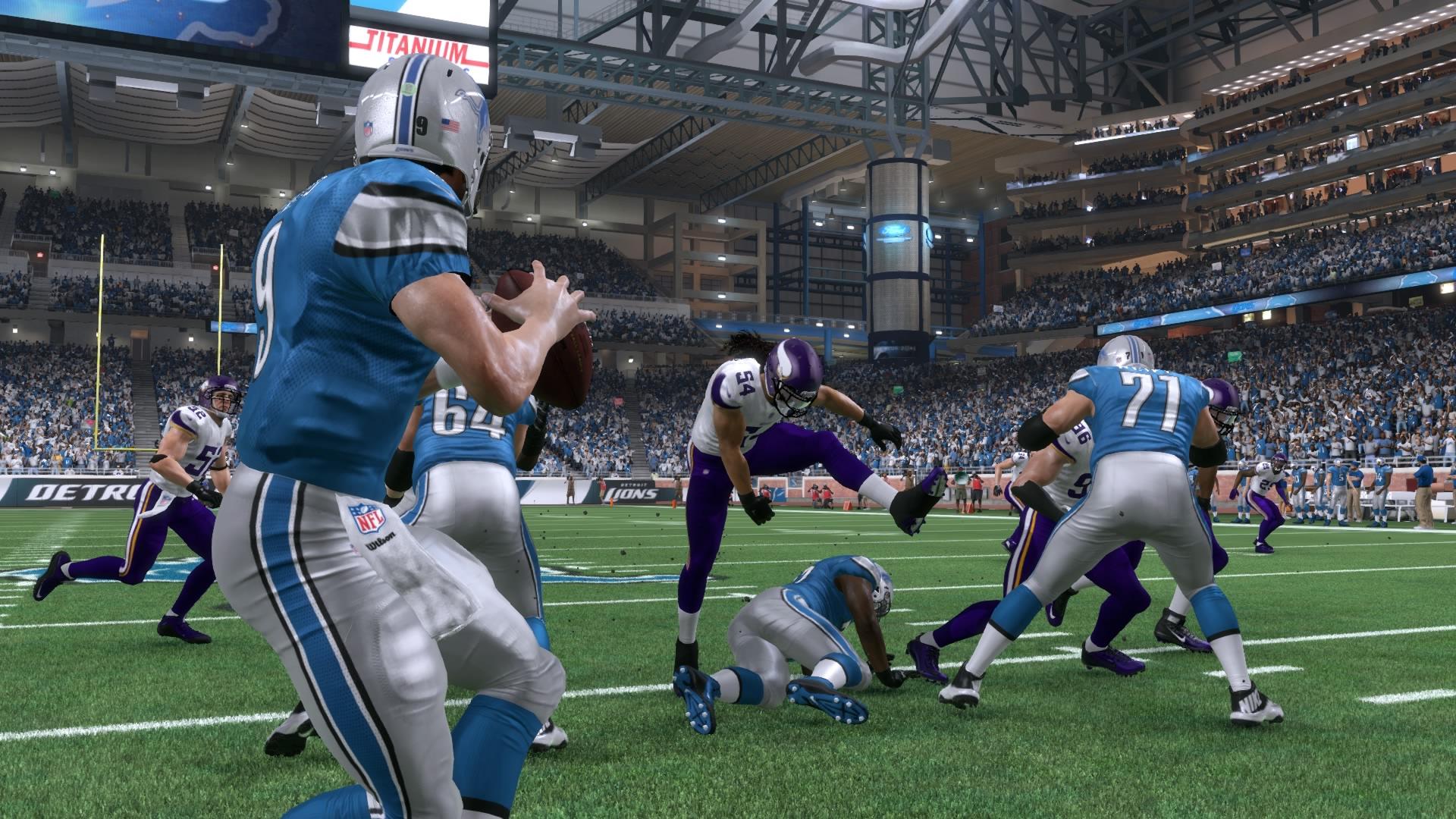 madden 18 detroit lions full player ratings madden school rh madden school com Madden 16 Madden 25 Xbox One