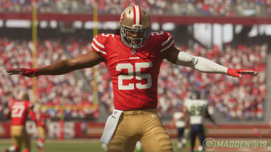 0dbbf63d Madden 19 Top Player Ratings By Team - Madden School